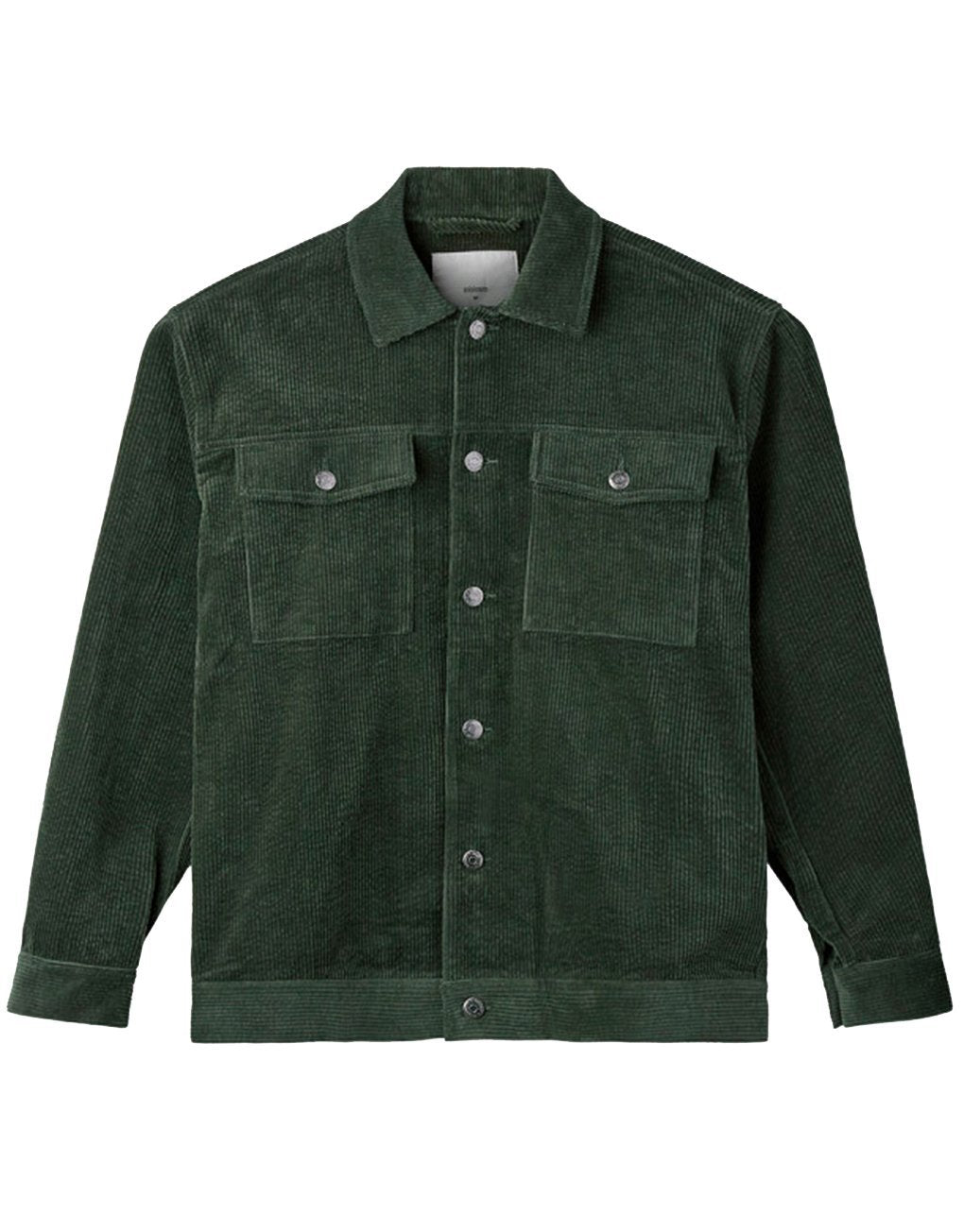 Minimum Trols Fløjl Overshirt