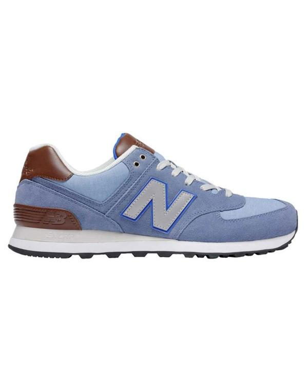New Balance ML574 Sneakers hos Stillo