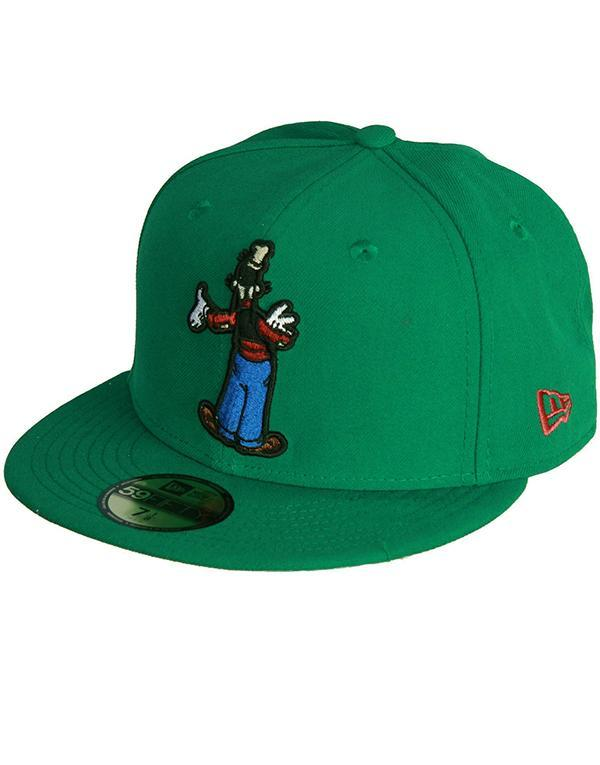 New Era WYB Goofy 59Fifty Cap hos Stillo