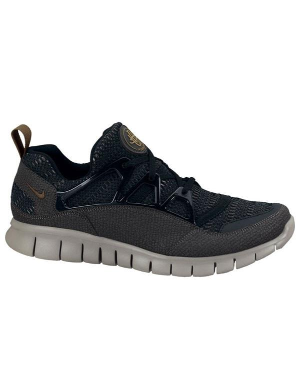 Nike Free Huarache Light Sneaker hos Stillo