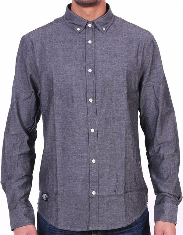 Pelle Pelle Core Woven Shirt hos Stillo