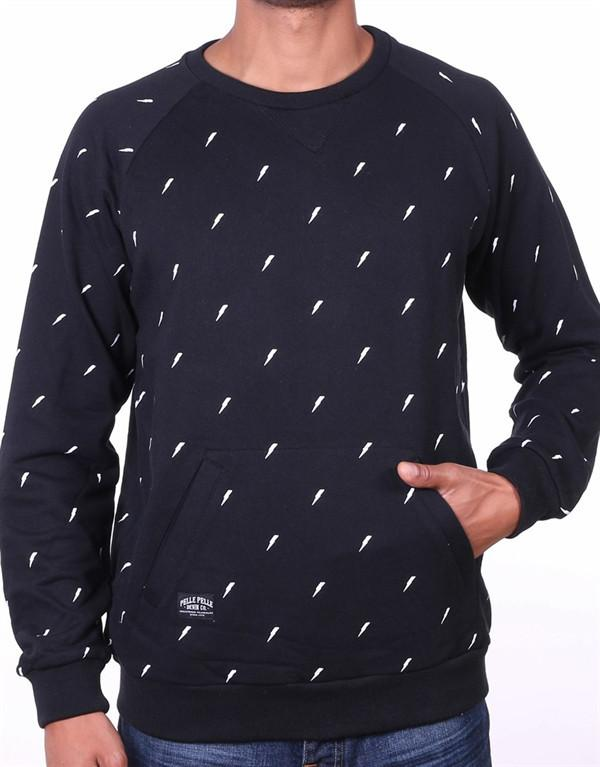 Pelle Pelle Sweater hos Stillo