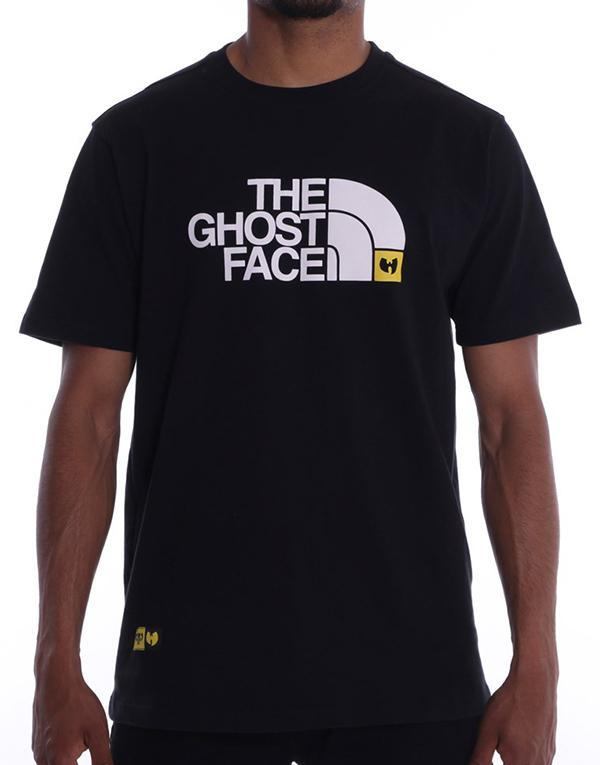 Pelle Pelle x Wu-Tang The ghostface T-shirt hos Stillo
