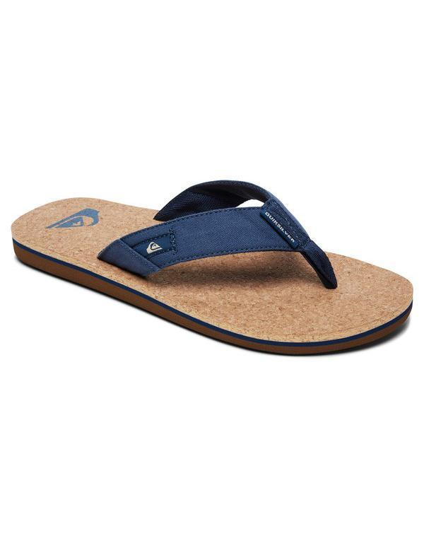 Quicksilver Molo Abyss Cork Sandals