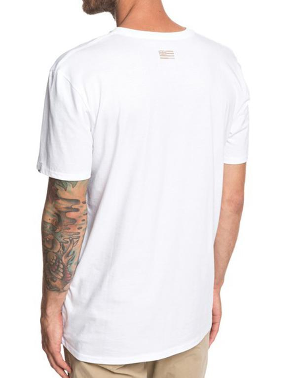 Quicksilver Outlined T-shirt