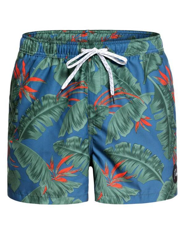 "Quicksilver Poolsider 15"" Badeshorts"