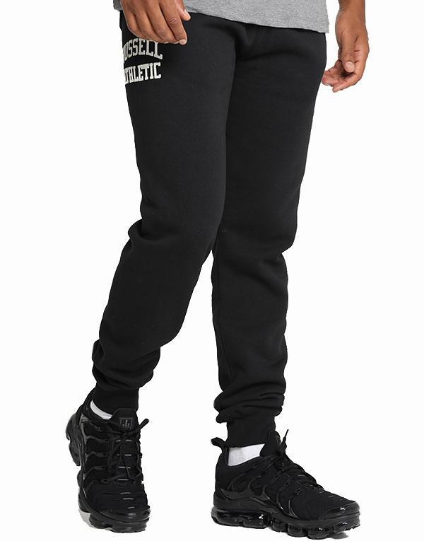 Russell Athletic Seamless Cuffed Sweatpants hos Stillo