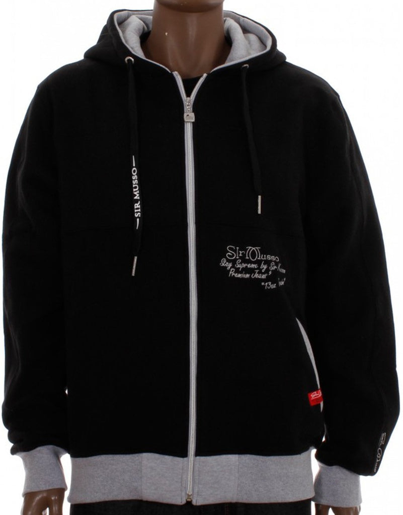 Sir Musso GFellas Hoody hos Stillo