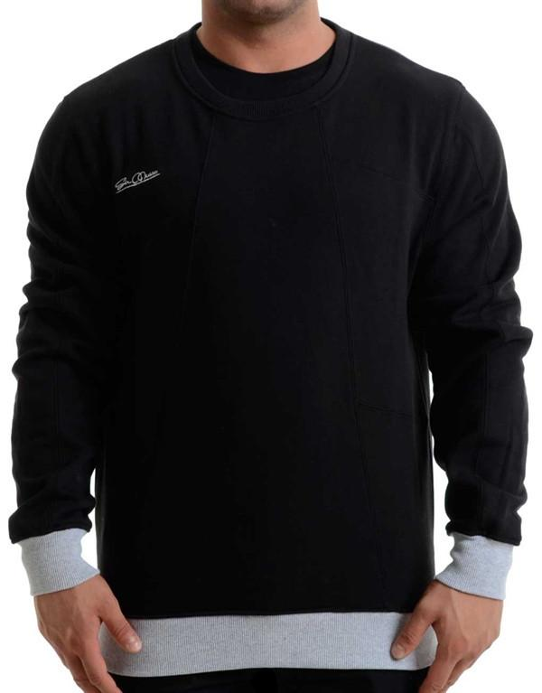 Sir Musso Unit11 Sweater hos Stillo