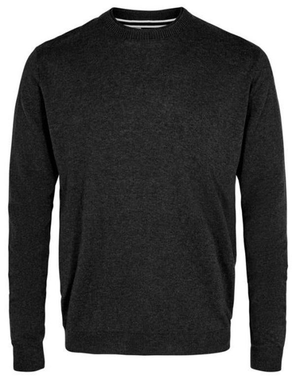 !Solid Davi Cashmere Knit hos Stillo