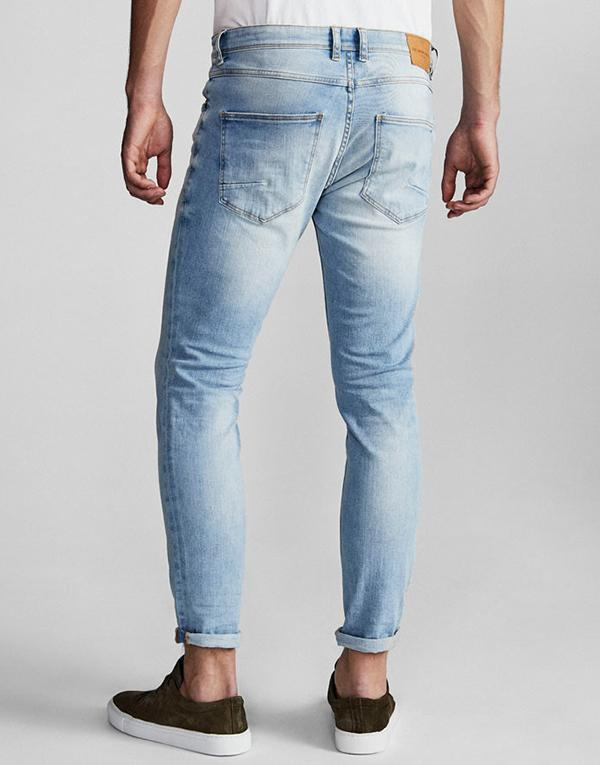 !Solid Joy 2 Stretch Jeans hos Stillo
