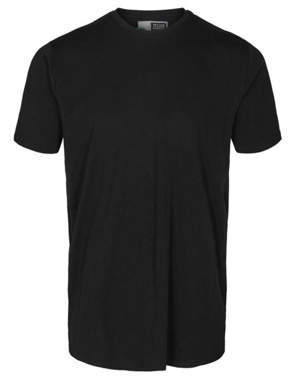 !Solid Rock Organic Basic T-shirt