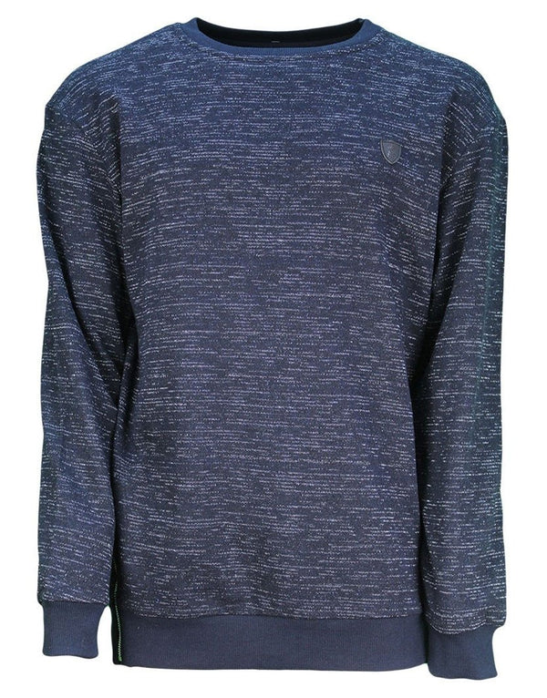 Soulstar Earnes Sweater hos Stillo