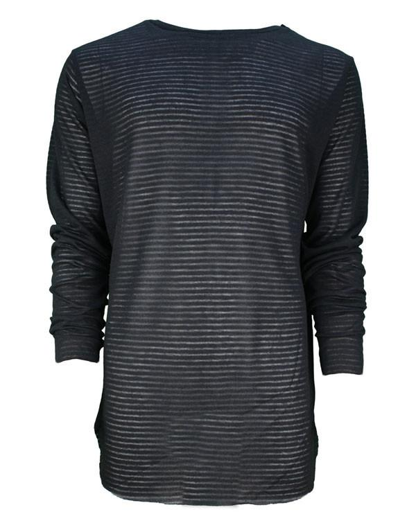Soulstar Fahren Long Sweater hos Stillo
