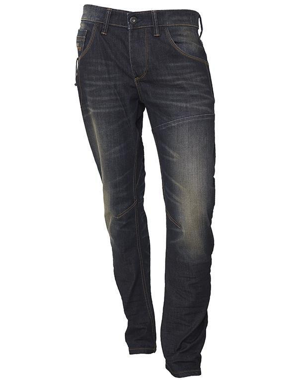 Super Ego Regular Fit Jeans1 hos Stillo