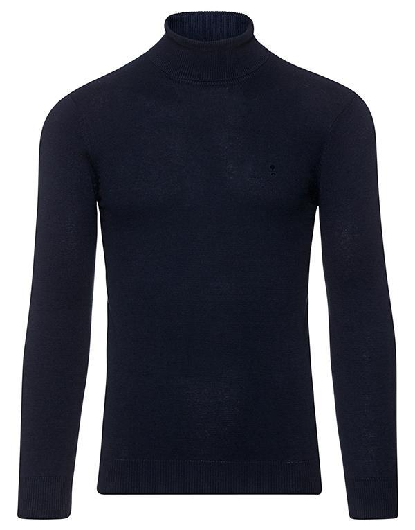 Super Ego Roll Neck Pullover hos Stillo