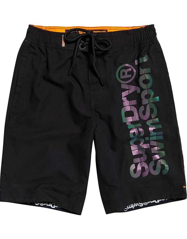 Superdry Boardshorts hos Stillo