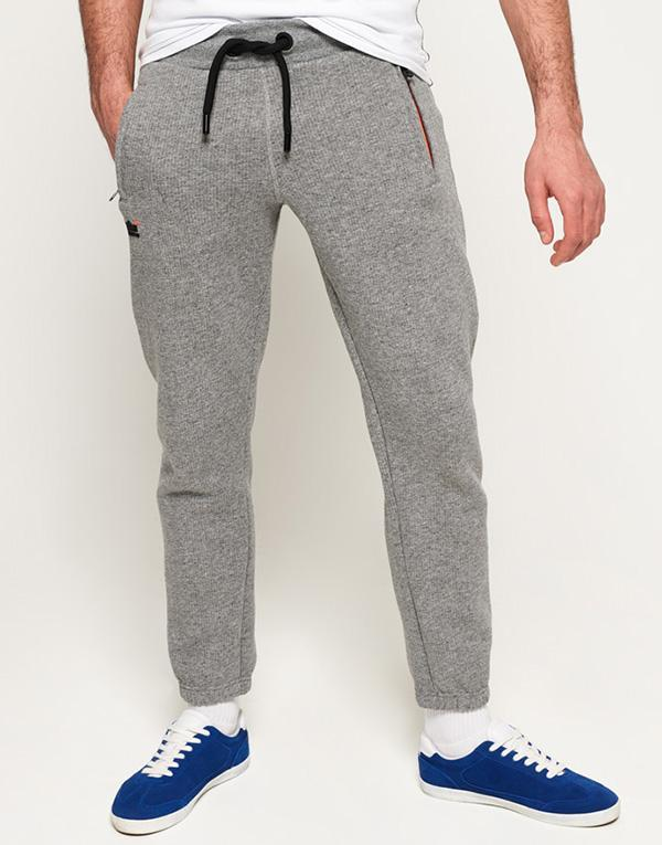 Superdry Orange Label Urban joggers hos Stillo