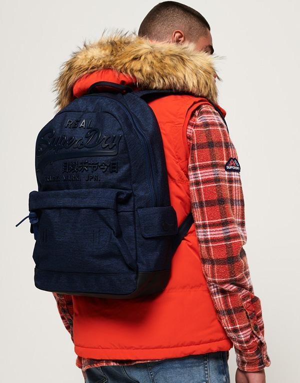 Superdry Premium Goods Backpack