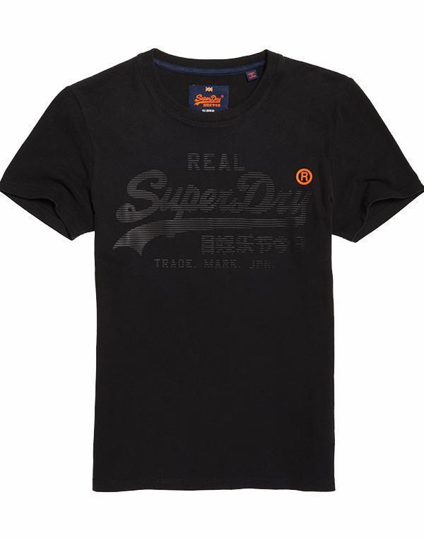 Superdry Real logo 1St T-Shirt hos Stillo
