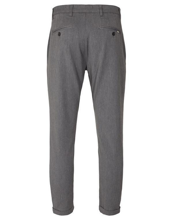 Tailored & Originals Frederic Zip Pants