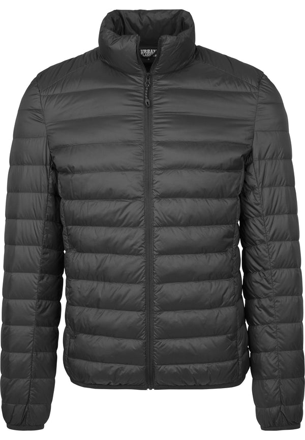 Urban Classics Basic Down Jacket hos Stillo