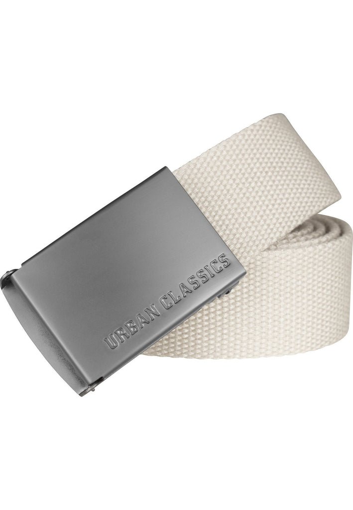 Urban Classics Canvas Belts hos Stillo