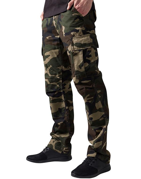 Urban Classics Cargo Pants hos Stillo