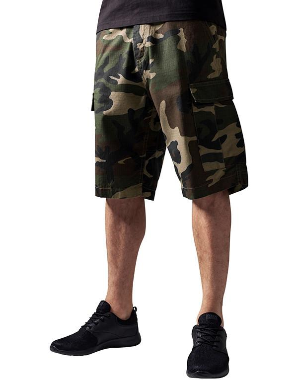 Urban Classics Cargo Shorts hos Stillo