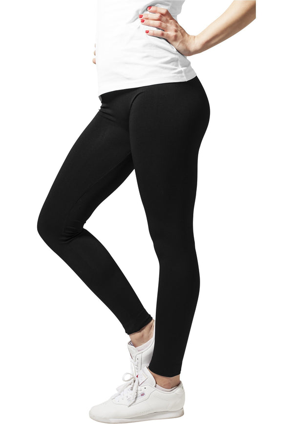 Urban Classics Ladies PA Leggings hos Stillo