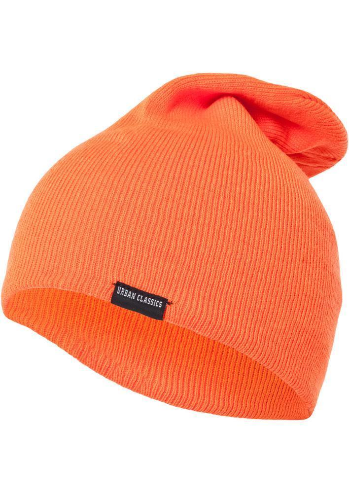 Urban Classics Neon Long Beanie hos Stillo