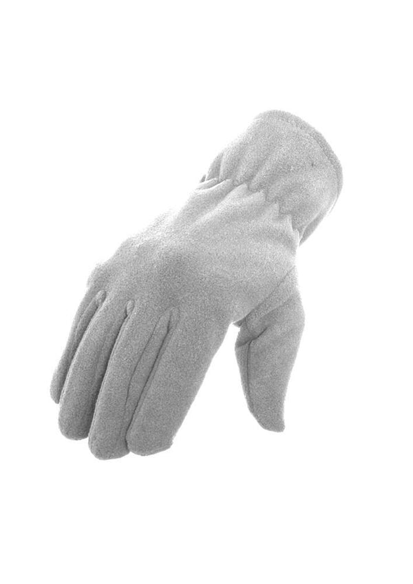 Urban Classics Polarfleece Gloves hos Stillo