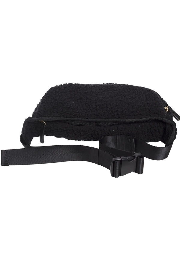 Urban Classics Sherpa Shoulder Bag