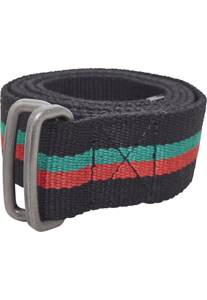 Urban Classics Stripe Belt hos Stillo