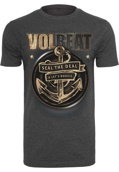 Volbeat Seal The Deal T shirt