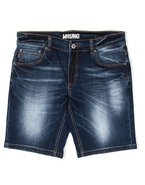 Wrung Decay Shorts hos Stillo
