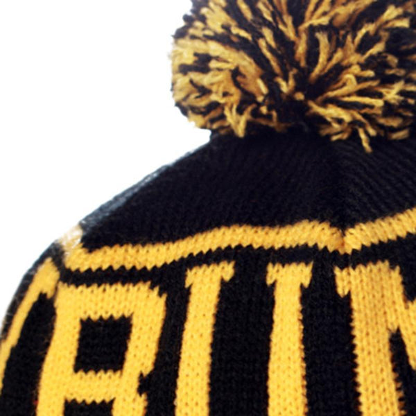 Wrung Genuine Beanie hos Stillo