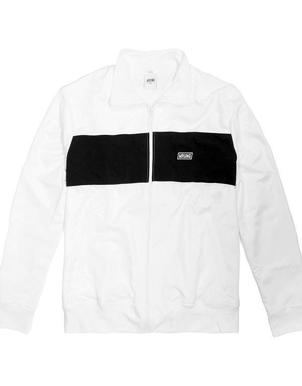 Wrung Ideal Track Jacket hos Stillo