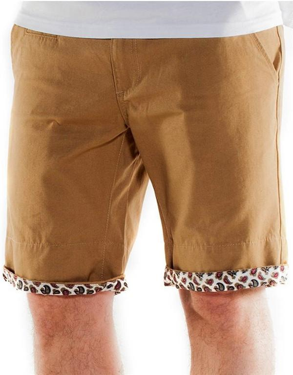 Wrung Le Chino Shorts hos Stillo