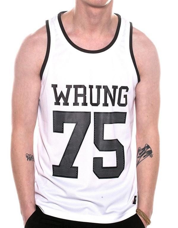 Wrung Mvp Tank Top hos Stillo