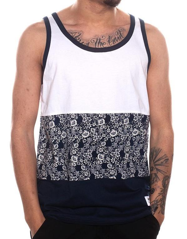 Wrung Strates Tank Top hos Stillo