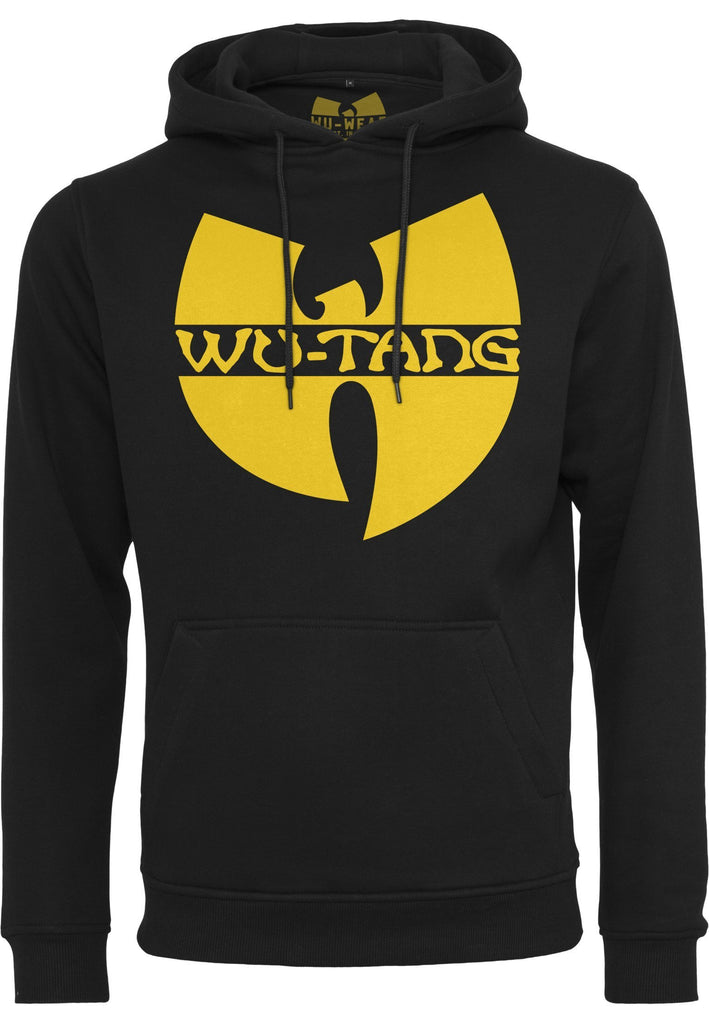 Wu Wear Logo Hoody hos Stillo