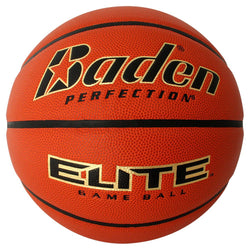 Baden Elite Basketball- MIAA Tournament Ball