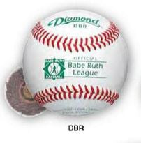 Diamond DBR Baseball- Dozen