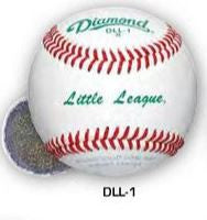 Diamond DLL-1 Baseball- Dozen