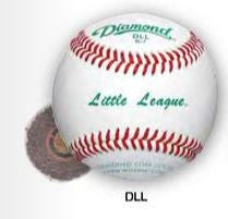 Diamond DLL Baseball-Dozen