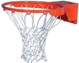Tag Anti-Whip Basketball Net