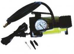 Tag Electric Pump