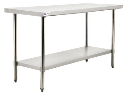 Stands Tables Tagged CategoryStainless Steel Tables - 36 x 48 stainless steel table