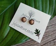 natural-stone-stud-earrings-wire-wrapped-design